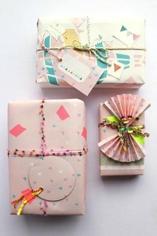 JBA Gift