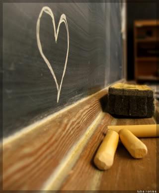 ChalkboardHeart