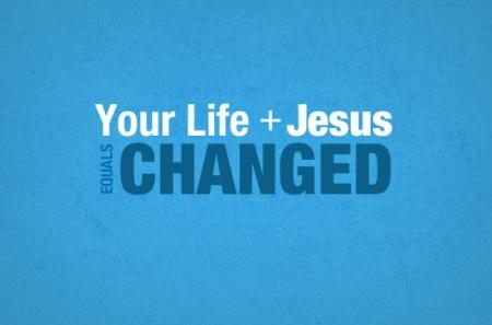 life plus jesus